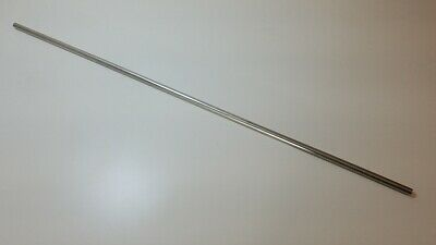 304 Stainless Steel 12 Round 36 Long Bar Rod