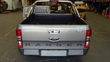 Ford Ranger XLT Dual Cab Tub  *****2017