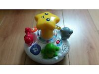 vtech toy spin and discover ocean fun