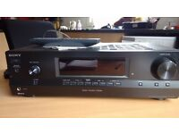 Sony Amp AM/FM Receiver