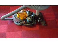 Dyson DC19 bagless vacuum cleaner for sale