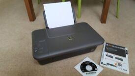 HP Desktop 1050 All-In-One Printer
