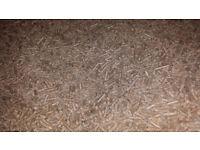 Wood pellets (1 tonne)