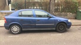 VAUXALL ASTRA 1.6 QUICK SALE £399