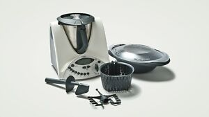 Thermomix tm31 Vista Tea Tree Gully Area Preview