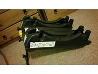 ISOFIX base for Recaro car seat