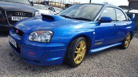 Subaru Impreza WRX STI One Previous Owner