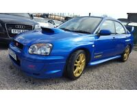 Subaru Impreza WRX STI One Previous Owner
