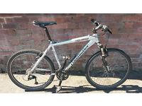 "Claud Butler ""Cape Wrath"" Mountain bike"
