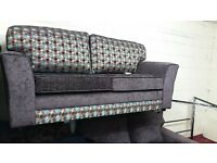 3 SEATER PLUS 2 SEATER £349 HAND MADE BRAND NEW