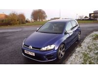Volkswagen Golf R 2.0 TSi 4X4 DSG 2015,300bhp,Stunning Looks&Performance,Immaculate Condition