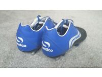 Sondico Football Boots Size 8