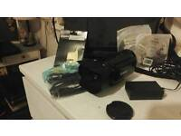 Canon HD PRO LEGRIA HF G25