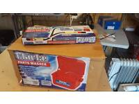 Clarke Parts Washer