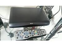 HD sky box