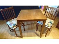 HOUSE CLEARANCE: Dining Table, Monitor, Bed Frames, Mattresses