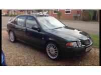 MG ZS 1.8s LOW MILAGE!!!