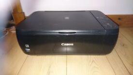 Canon pixma mp280 printer scanner copier