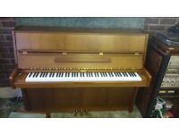 Chappell d II Piano