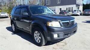 2008 Mazda Tribute GS V6 4X4