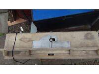 Industrial Planer/Reducer 113mm