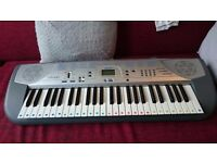 Piano Casio in very good condition