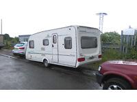 Sterling Eccles Jewel 2003 Caravan