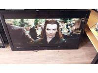 "Technika 42""Full HD 1080p 3D LCD TV £130"