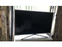 Samsung 42inch smart tv