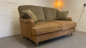Sofology howard style sofa Ex display