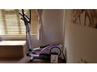 Kelly holmes cross trainer. Excellent condition