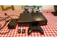 Xbox one brand new with games