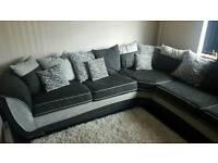 Scs scatter back sofa