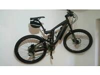 Bmw enduro bike