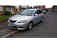 Mazda 3 TS for sale