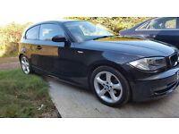 BMW 1 Series 2007 118d ES