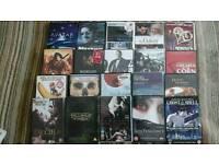 DVDS (20)