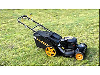 WANTED:- McCulloch M53 - 190WF Spares
