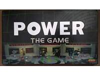 Power, The Game