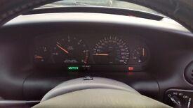 Chrysler voyager diesel for sale