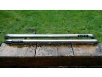 Honda CRV Side Step Bars. Genuine Parts 08l33-s9a-601a