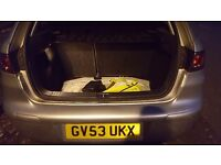 Seat Ibiza 2003 (53 Reg) 1.4 petrol
