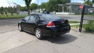 2013 Chevrolet Impala Low Monthly Payments!! Edmonton Edmonton Area image 5