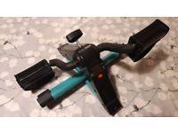 AGM Mini Exerciser Bike - Foldable Pedal