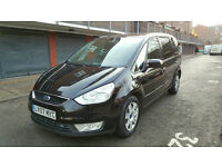 FORD GALAXY 1.8 TDCI 7SEATER MINT CONDITION QUICK SELL