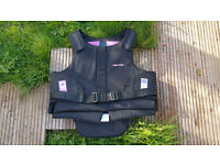 Just Togs Body Protector - 38 M