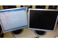 """Samsung SyncMaster 913N 19"""" LCD Monitor VGA"""