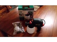 Paint Spray Gun - never used, still in box