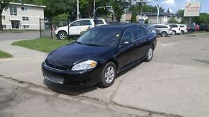 2013 Chevrolet Impala Low Monthly Payments!! Edmonton Edmonton Area image 7