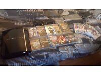Original Sony PlayStation 3 60GB Piano Black Console